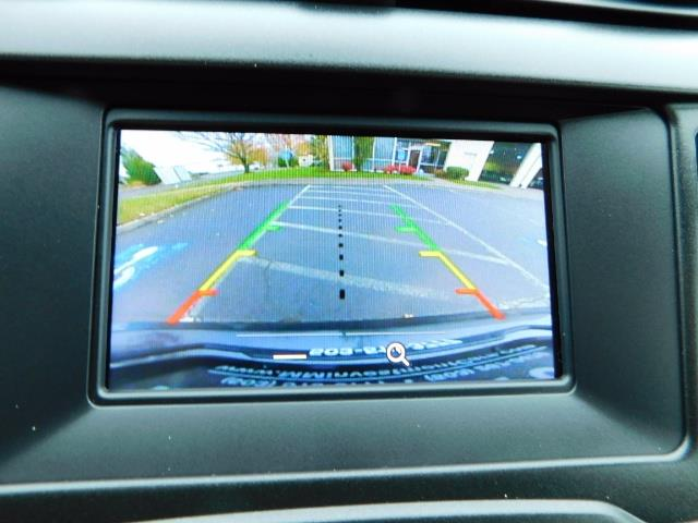 2017 Ford Fusion SE / Backup Camera / 1-OWNER / LOW MILES - Photo 23 - Portland, OR 97217