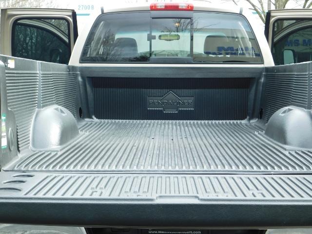 2005 Dodge Ram 2500 Laramie /4X4/ 5.9L Cummins DIESEL/ 6 SPEED MANUAL - Photo 27 - Portland, OR 97217