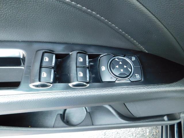 2016 Ford Fusion Titanium / Leather / Heated seats / SUNROOF - Photo 35 - Portland, OR 97217