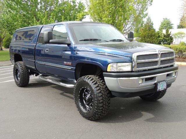dodge ram 2002 diesel
