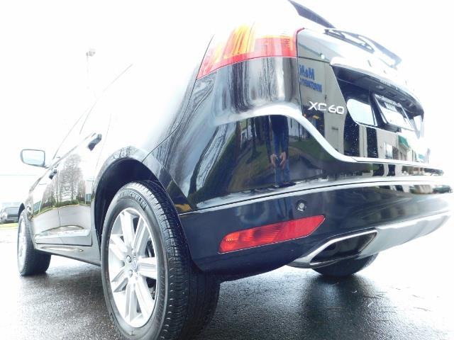 2017 Volvo XC60 T5 Inscription / AWD / BLIS / NAVi / PANORAMA ROOF - Photo 11 - Portland, OR 97217