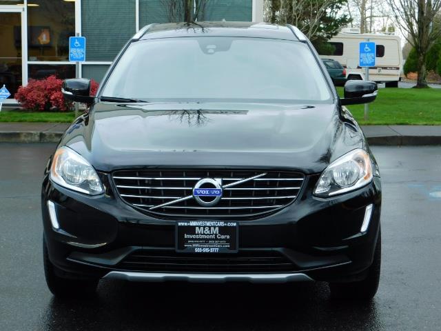 2017 Volvo XC60 T5 Inscription / AWD / BLIS / NAVi / PANORAMA ROOF - Photo 5 - Portland, OR 97217