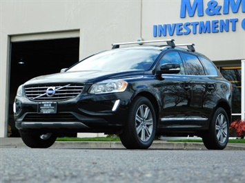 2017 Volvo XC60 T5 Inscription / AWD / BLIS / NAVi / PANORAMA ROOF