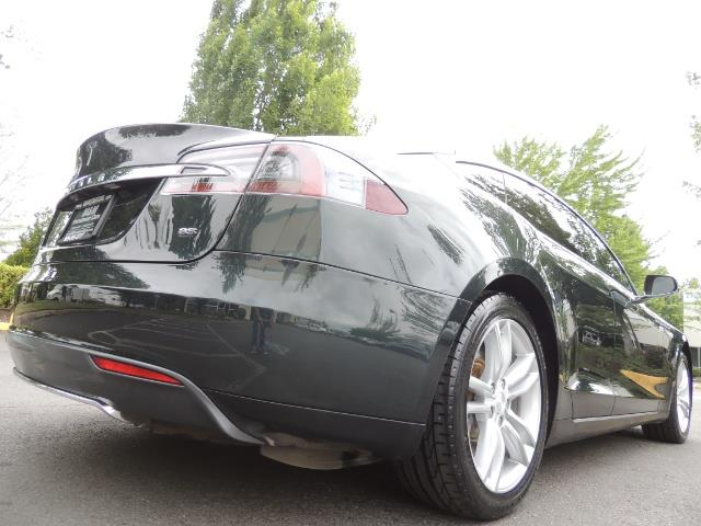 2013 Tesla Model S Tech Package / 5YR TESLA EXTENDED WARRANTY INCLUDE - Photo 12 - Portland, OR 97217