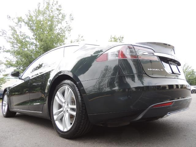 2013 Tesla Model S Tech Package / 5YR TESLA EXTENDED WARRANTY INCLUDE - Photo 11 - Portland, OR 97217