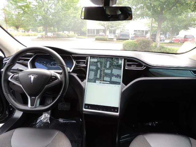 2013 Tesla Model S Tech Package / 5YR TESLA EXTENDED WARRANTY INCLUDE - Photo 34 - Portland, OR 97217