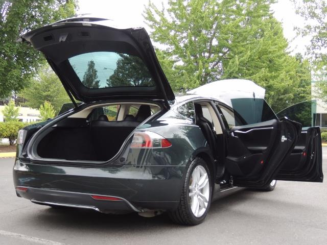 2013 Tesla Model S Tech Package / 5YR TESLA EXTENDED WARRANTY INCLUDE - Photo 29 - Portland, OR 97217