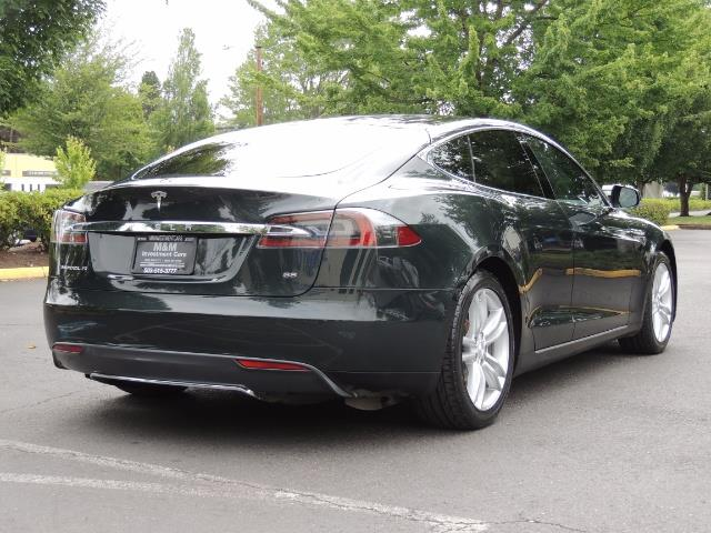2013 Tesla Model S Tech Package / 5YR TESLA EXTENDED WARRANTY INCLUDE - Photo 8 - Portland, OR 97217
