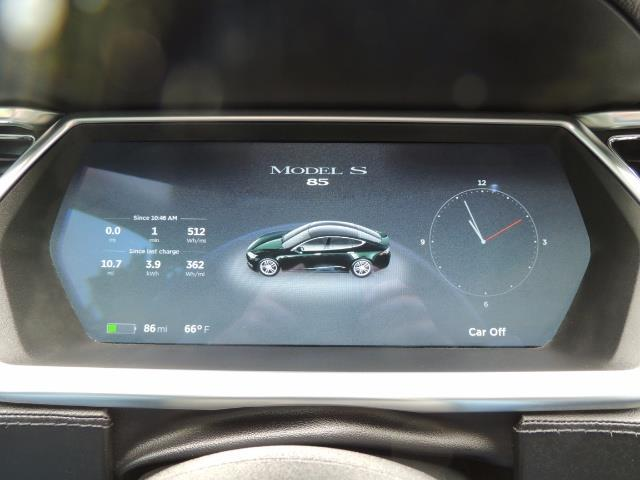 2013 Tesla Model S Tech Package / 5YR TESLA EXTENDED WARRANTY INCLUDE - Photo 37 - Portland, OR 97217