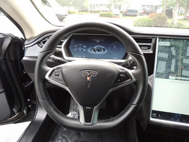 2013 Tesla Model S Tech Package / 5YR TESLA EXTENDED WARRANTY INCLUDE - Photo 36 - Portland, OR 97217