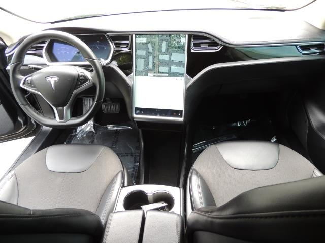 2013 Tesla Model S Tech Package / 5YR TESLA EXTENDED WARRANTY INCLUDE - Photo 35 - Portland, OR 97217