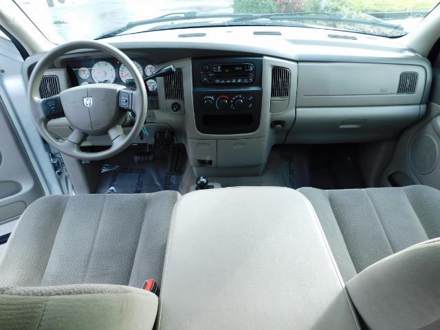 2004 Dodge Ram 3500 SLT  / 4x4 / Cummins 5.9L / ONLY 94K  / Excl Cond. - Photo 40 - Portland, OR 97217