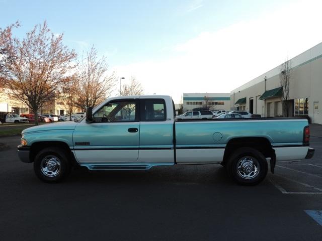 1996 Dodge Ram 2500 12-valve Diesel