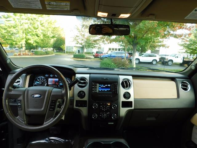 2014 Ford F-150 FX4 / 4X4 / Backup camera / 1-OWNER / Excel Cond - Photo 34 - Portland, OR 97217