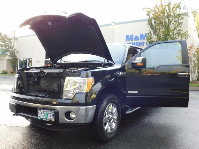 2014 Ford F-150 FX4 / 4X4 / Backup camera / 1-OWNER / Excel Cond - Photo 25 - Portland, OR 97217