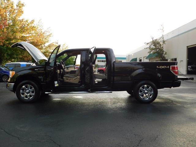 2014 Ford F-150 FX4 / 4X4 / Backup camera / 1-OWNER / Excel Cond - Photo 26 - Portland, OR 97217