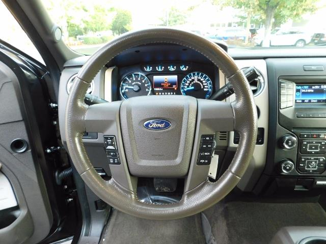 2014 Ford F-150 FX4 / 4X4 / Backup camera / 1-OWNER / Excel Cond - Photo 36 - Portland, OR 97217