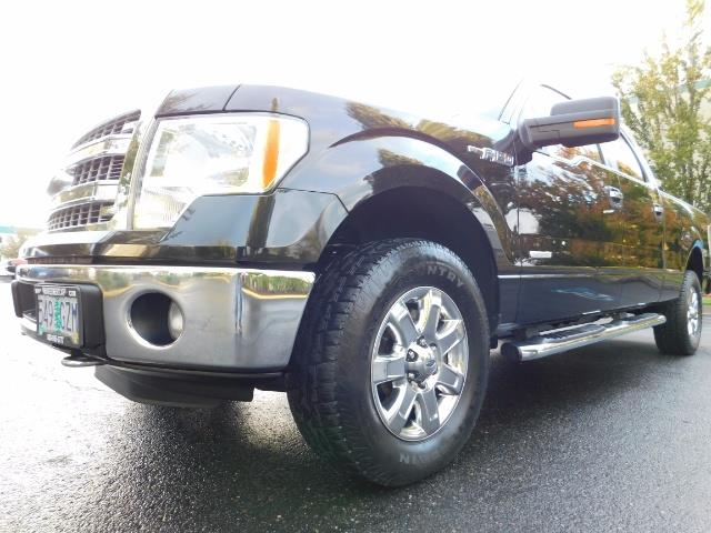 2014 Ford F-150 FX4 / 4X4 / Backup camera / 1-OWNER / Excel Cond - Photo 9 - Portland, OR 97217