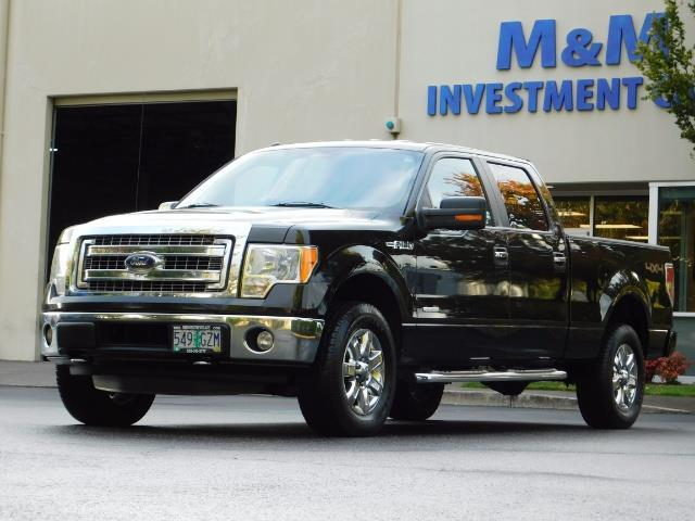 2014 Ford F-150 FX4 / 4X4 / Backup camera / 1-OWNER / Excel Cond - Photo 42 - Portland, OR 97217