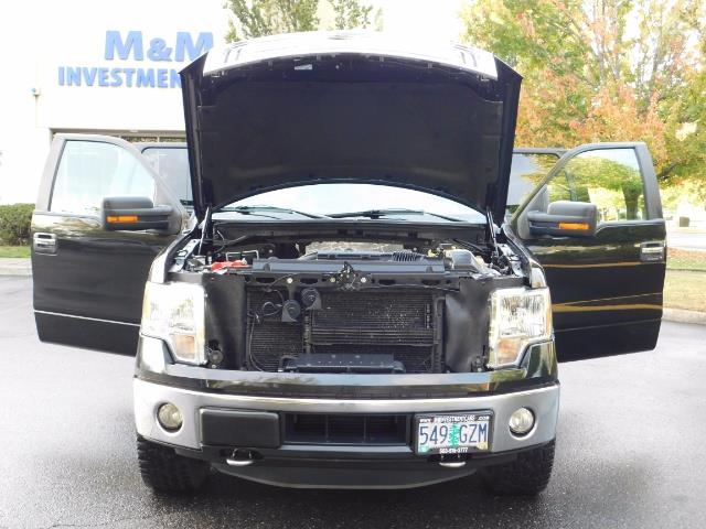 2014 Ford F-150 FX4 / 4X4 / Backup camera / 1-OWNER / Excel Cond - Photo 31 - Portland, OR 97217