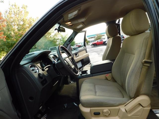 2014 Ford F-150 FX4 / 4X4 / Backup camera / 1-OWNER / Excel Cond - Photo 14 - Portland, OR 97217