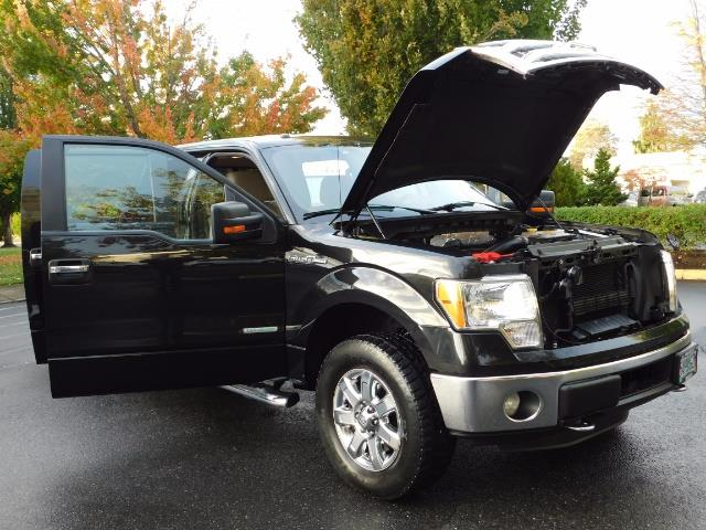 2014 Ford F-150 FX4 / 4X4 / Backup camera / 1-OWNER / Excel Cond - Photo 30 - Portland, OR 97217