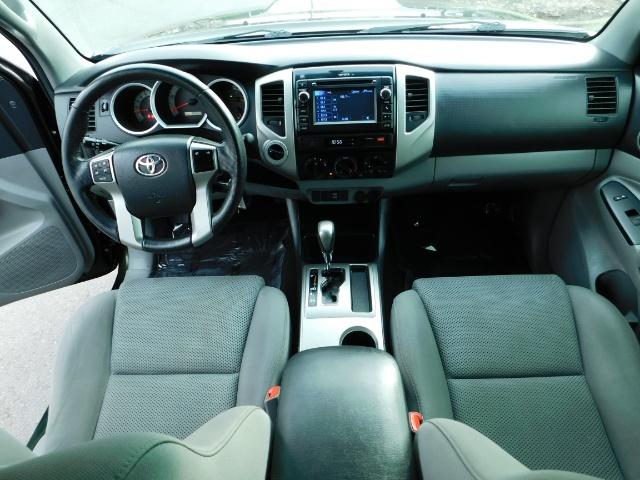 2013 Toyota Tacoma DOUBLE CAB 4X4 / V6 4.0 / TRD SPORT / CAM / LIFTED - Photo 18 - Portland, OR 97217