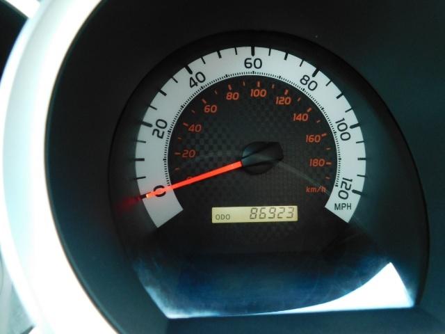 2013 Toyota Tacoma DOUBLE CAB 4X4 / V6 4.0 / TRD SPORT / CAM / LIFTED - Photo 39 - Portland, OR 97217