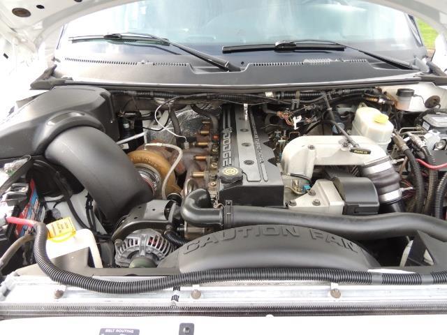 2002 Dodge Ram 2500 SLT Plus 4dr / 4X4 / 5.9L DIESEL HIGHOUTPUT/ 6-SPD - Photo 31 - Portland, OR 97217