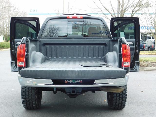 2005 Dodge Ram 2500 Laramie / 4X4 / 5.9L Cummins DIESEL / Leather - Photo 23 - Portland, OR 97217