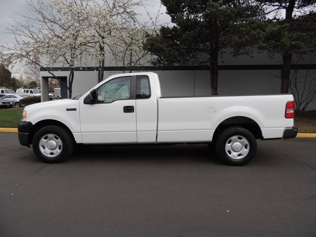 Ford F Wd Long Bed K Miles Excel