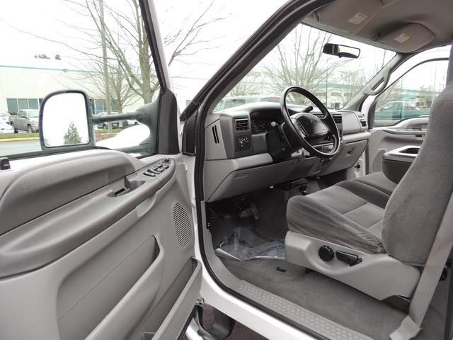 2002 Ford F-350 Super Duty XLT / 4X4 / 7.3L DIESEL / 110K MILES - Photo 13 - Portland, OR 97217