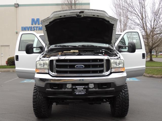2002 Ford F-350 Super Duty XLT / 4X4 / 7.3L DIESEL / 110K MILES - Photo 30 - Portland, OR 97217