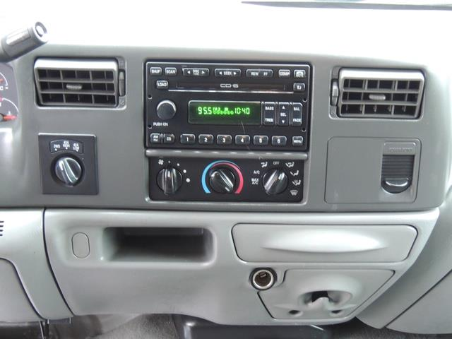 2002 Ford F-350 Super Duty XLT / 4X4 / 7.3L DIESEL / 110K MILES - Photo 21 - Portland, OR 97217