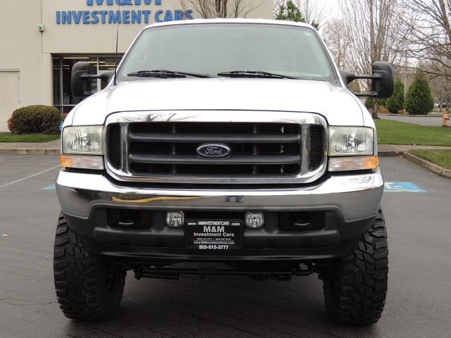2002 Ford F-350 Super Duty XLT / 4X4 / 7.3L DIESEL / 110K MILES - Photo 5 - Portland, OR 97217