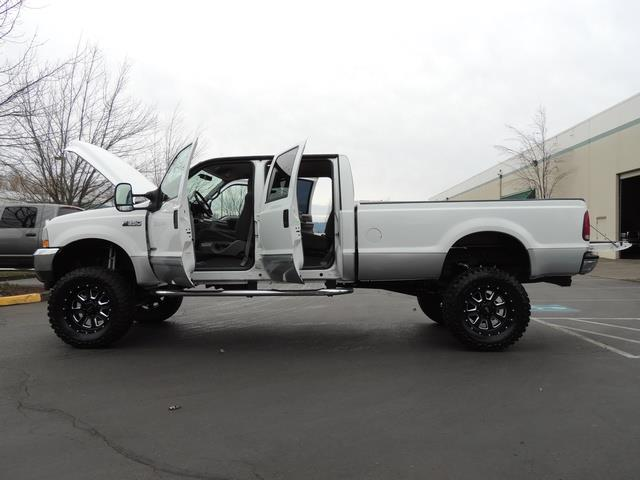2002 Ford F-350 Super Duty XLT / 4X4 / 7.3L DIESEL / 110K MILES - Photo 24 - Portland, OR 97217