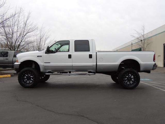 2002 Ford F-350 Super Duty XLT / 4X4 / 7.3L DIESEL / 110K MILES - Photo 3 - Portland, OR 97217