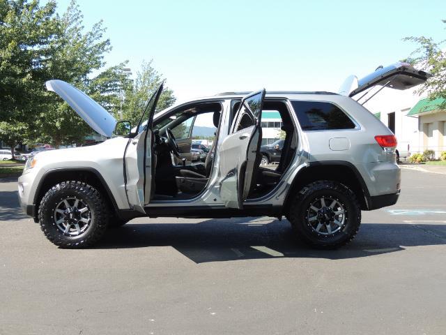 2015 Jeep Grand Cherokee Laredo / 4WD / 18K miles / LIFTED LIFTED - Photo 26 - Portland, OR 97217