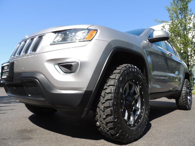 2015 Jeep Grand Cherokee Laredo / 4WD / 18K miles / LIFTED LIFTED - Photo 9 - Portland, OR 97217