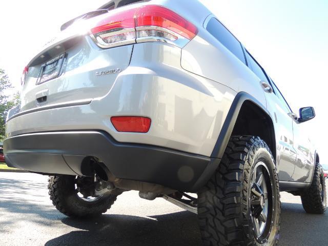 2015 Jeep Grand Cherokee Laredo / 4WD / 18K miles / LIFTED LIFTED - Photo 60 - Portland, OR 97217