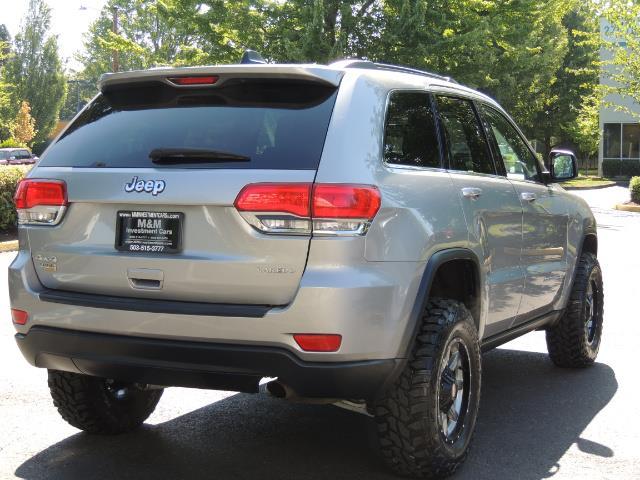 2015 Jeep Grand Cherokee Laredo / 4WD / 18K miles / LIFTED LIFTED - Photo 8 - Portland, OR 97217