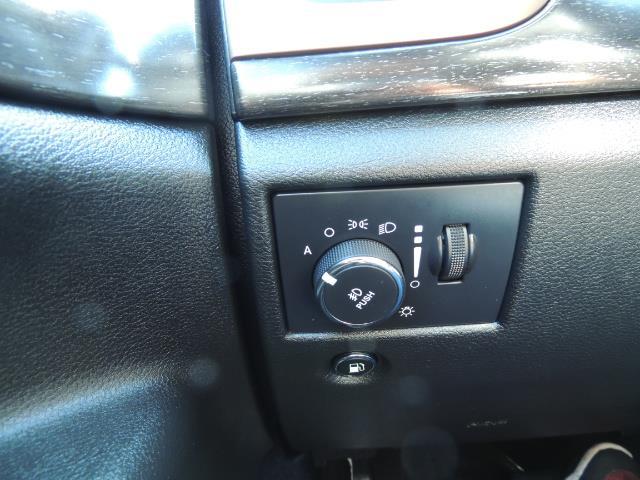 2015 Jeep Grand Cherokee Laredo / 4WD / 18K miles / LIFTED LIFTED - Photo 39 - Portland, OR 97217