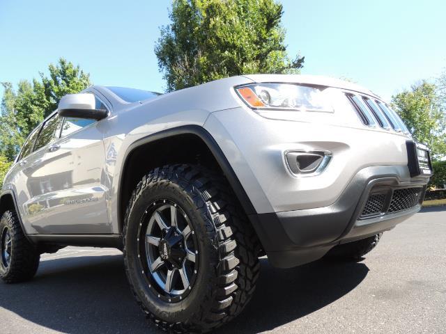 2015 Jeep Grand Cherokee Laredo / 4WD / 18K miles / LIFTED LIFTED - Photo 10 - Portland, OR 97217