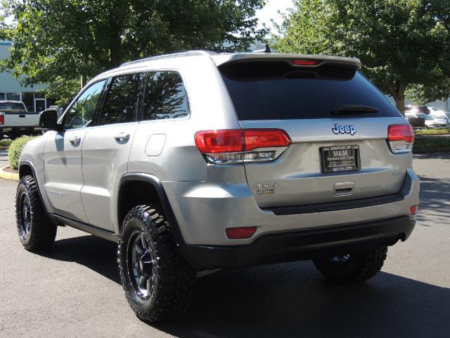 2015 Jeep Grand Cherokee Laredo / 4WD / 18K miles / LIFTED LIFTED - Photo 7 - Portland, OR 97217