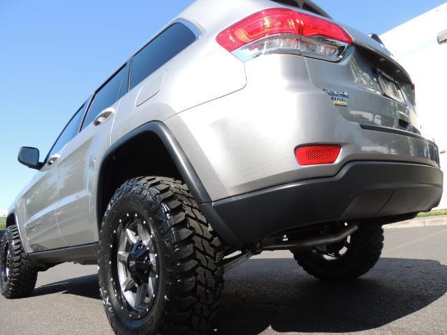 2015 Jeep Grand Cherokee Laredo / 4WD / 18K miles / LIFTED LIFTED - Photo 59 - Portland, OR 97217