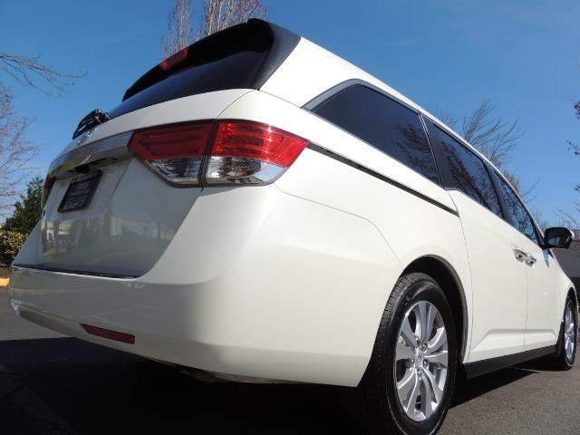 2014 Honda Odyssey EX / Back up camera / 1-OWNER / Excel Cond - Photo 12 - Portland, OR 97217