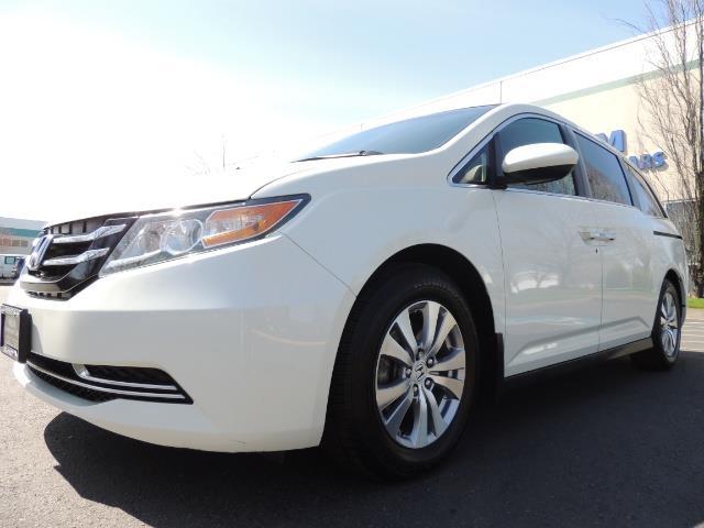 2014 Honda Odyssey EX / Back up camera / 1-OWNER / Excel Cond - Photo 9 - Portland, OR 97217