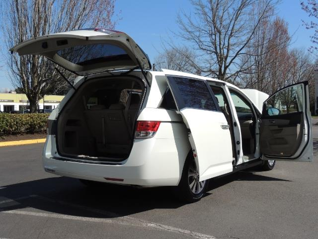 2014 Honda Odyssey EX / Back up camera / 1-OWNER / Excel Cond - Photo 29 - Portland, OR 97217