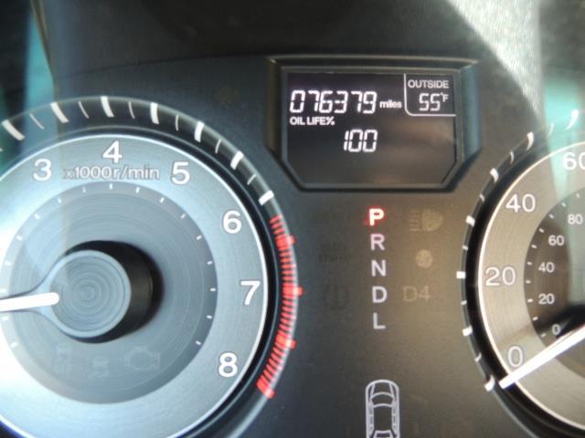 2014 Honda Odyssey EX / Back up camera / 1-OWNER / Excel Cond - Photo 42 - Portland, OR 97217