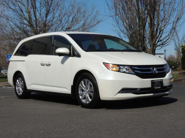 2014 Honda Odyssey EX / Back up camera / 1-OWNER / Excel Cond - Photo 2 - Portland, OR 97217